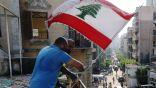 """السيسي يدعو اللبنانيين إلى التكاتف.. وترامب يطالب بتحقيق """"شفاف"""" في انفجار بيروت"""