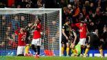 مانشستر يونايتد يتعادل مع وولفرهامبتون في أول مباراة لفرنانديز
