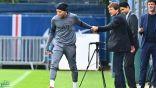 ليوناردو: هدفنا تجديد عقد مبابي.. ويجب معاقبة ريال مدريد لحديثهم عن اللاعب