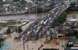 """""""أستراليا"""" تصدر أوامر إخلاء في مدينة """"تاونزفيل"""" بسبب الفيضانات"""