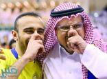 فيصل بن تركي: سأتكفل باعتزال السهلاوي