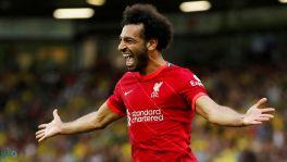 غاري نيفيل: محمد صلاح يجب أن يفكر في الانتقال إلى ريال مدريد