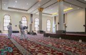 """إغلاق 16 مسجدًا مؤقتًا في 5 مناطق بعد ثبوت 16 إصابة بـ""""كورونا"""""""