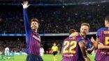 بيكيه يسخر من ريال مدريد مجددا قبل الكلاسيكو