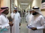 افتتاح أول فرع لعمادة السنة التحضيرية بفرع جامعة أم القرى بالجموم