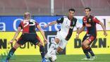 يوفنتوس يطير بصدارة ترتيب الدوري الإيطالي بفوز سهل على جنوى