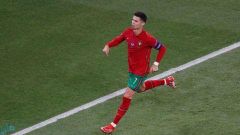 ترتيب هدافي كأس الأمم الأوروبية.. كريستيانو رونالدو يتصدر