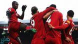 ليفربول يعبر برايتون ويوسع الفارق في صدارة جدول ترتيب الدوري الإنجليزي