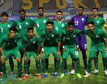 مجموعة نارية للمنتخب السعودي في أولمبياد طوكيو
