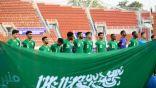 المنتخب السعودي يتعادل سلبيا مع قطر في بطولة كأس آسيا تحت 23 عاما