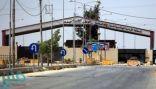 سوريا تعلن فتح معبر نصيب الحدودي ..والأردن ترد