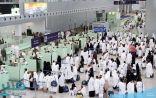 إنقاذ حياة معتمر تركي تعرَّض لأزمة صحية حادة بمطار جدة