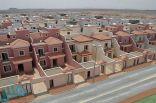 أربعة مشاريع لوزارة الإسكان تكفي لـ31 ألف مستفيد بجدة