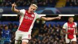 رغم اتفاقه مع ريال مدريد.. مانشستر يونايتد يخطط للانقضاض على مايسترو أياكس الهولندي