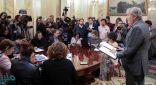 مدريد تعلن مضيها  في إجراء تعلیق الحكم الذاتي لكاتالونیا